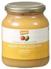 Appel-mangopuree