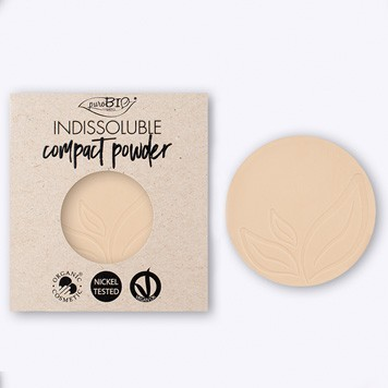 02 compact powder refill