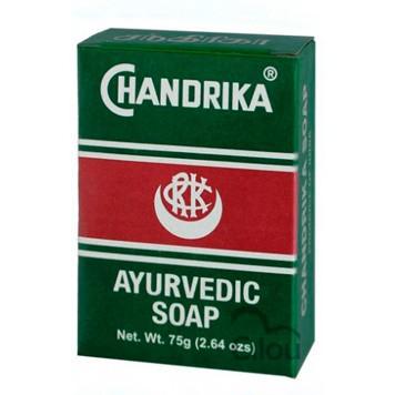 Chandrika zeep