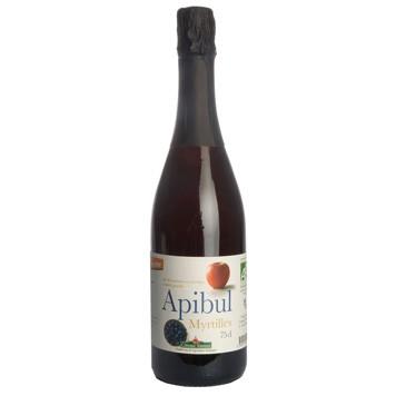 Apibul myrtilles (bosbes) (alcoholvrij)