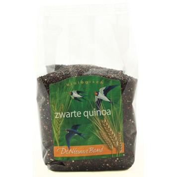 Quinoa zwart