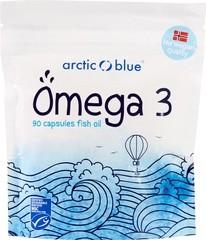 Pure arctische msc visolie capsules