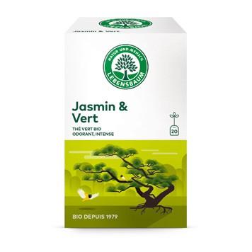jasmijn & groen