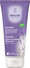 Lavendel ontspanningsdouche