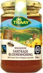 fairtrade bloemenhoning losse pot