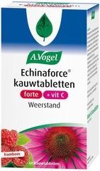 Echinaforce kauwtabletten met vitamine c
