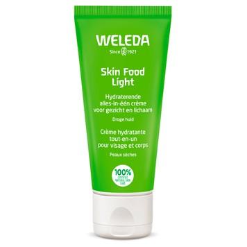 Skin food light