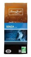 cafe senza decaf gemalen