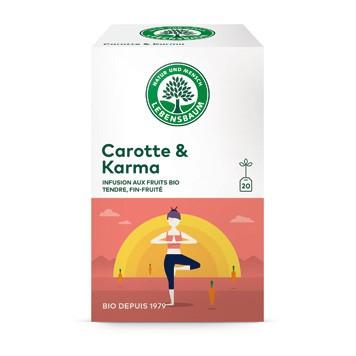 Wortel & karma