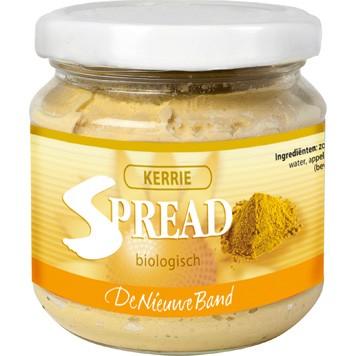 Kerrie-spread