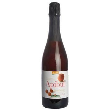 Apibul framboos (alcoholvrij)
