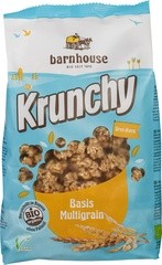 Krunchy basic multigraan