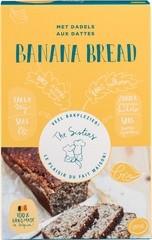 Banana bread mix met dadels