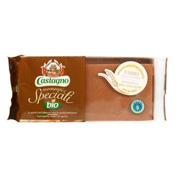 Emmer-lasagna (oerspelt)