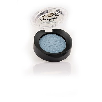 09 eyeshadow silver blue