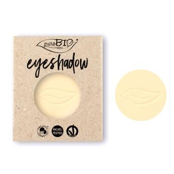 11 eyeshadow yellow refill