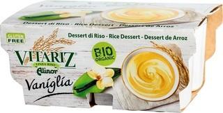 rijstdessert vanille 4-p