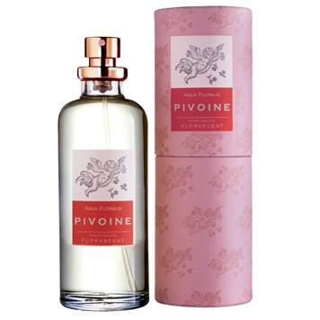 Parfum pivoine