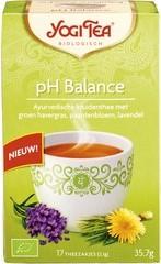 Balance ph
