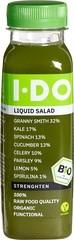 groentesap liquid salad los flesje
