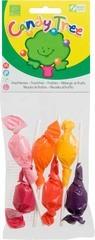 fruitmix knotsen