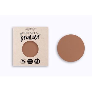 03 bronzer mat refill