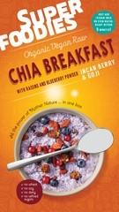 Chia breakfast incan berry & goji