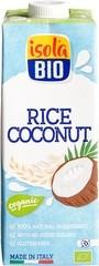 rijstdrank kokosnoot
