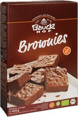 Brownies (mix)