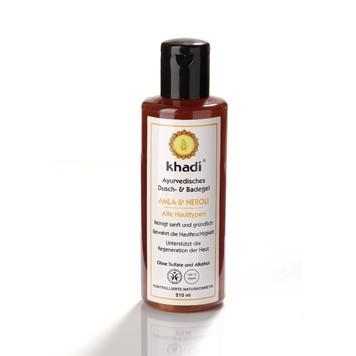 Body wash amla & neroli