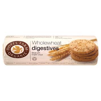 biscuits digestive volk. tarwe