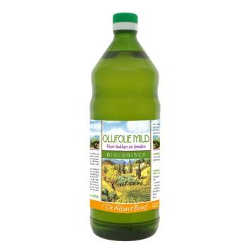 olijfolie mild (voor bakk