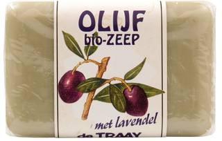 olijf zeep met lavendel