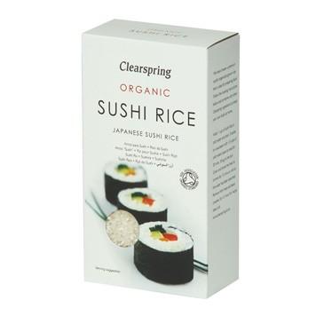 Sushi-rijst