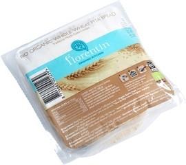 Whole wheat pita bread (12)
