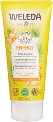 aroma shower energy