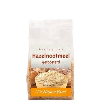hazelnootmeel (geroosterd)