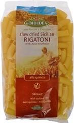 rigatoni quinoa