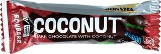 Bonbarr dark chocolate & coconut