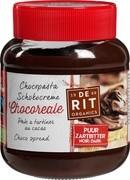 chocoladepasta puur