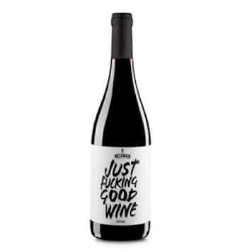 Just fck good wine red