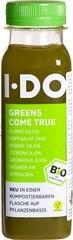 groentesap greens come true los flesje