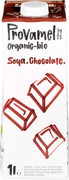 Soya drink chocolate