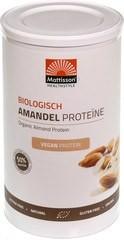 Amandel proteïne