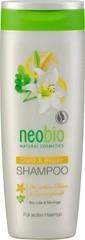 glans & repair shampoo
