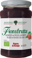 fruitbeleg aardbeien