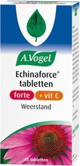 echinaforce tablet forte vitamine c