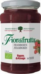 Frambozen fruitbeleg