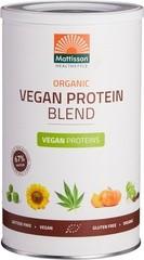 vegan proteine blend