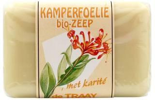 kamperfoelie zeep met rozemarijn